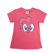 KIDS ICON - T-Shirt Anak Perempuan LITTLE PONY Pinkie Pie -PY101900180