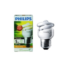 PHILIPS TORNADO 5W WW E27