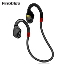 Fineblue MT - 2 Wireless Bluetooth Earphone Stereo Sports Earbuds Sweatproof with Mic