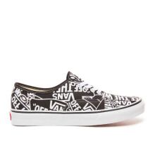 VANS Ua Authentic - (Otw Repeat) Black/True White