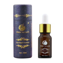 [COZIME] 10ML Natural Lavender Essence Skin Care Oil Unisex Facial Care Scar Repair Oil transparent