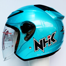 NHK R6 SOLID ICE BLUE