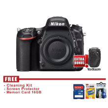 Nikon D750 Body Only - FREE Accessories