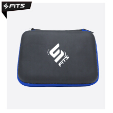 SFIDN FITS Medium Mini Storage Case Bag Earphone Harddisk Charger Power Bank Handphone Hand Minicase