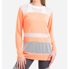 Corenation Active Rosa Long Sleeve - Bubble Gum