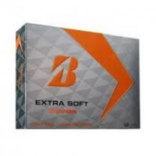 BALL BRIDGESTONE EXTRA SOFT 71 ORANGE
