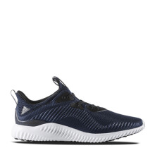 Adidas Sepatu Adidas Sepatu Alpha Bounce Men's Sneakers Running Shoes BW0542