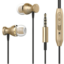 Jantens Headphone Stereo Earpods Super Bass Headphones with Microphone for iPhone xiaomi