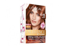 L'oreal Paris Excellence Creme Hair Color - NO 6.45 Light Auburn