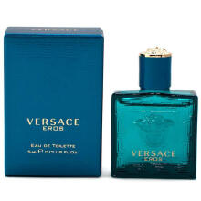 Versace Eros Man Miniature EDT [5 mL]