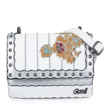 Gosh Lunaria-288 Patch Sling Bag
