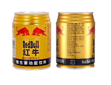 [Leten]Red Bull Vitamin and Vitamin Functional Beverage 250ml Energy Beverage  24pcs