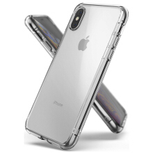 Ringke FUSION Case for iPhone XS Max Original Casing - Clear