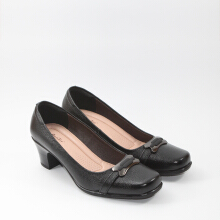SENSITIVE LINDA 610 - Black