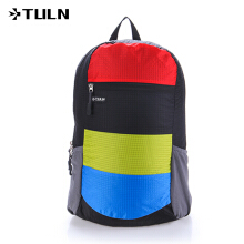 TULN  lightweight backpack Morpho and Wake up the butterfly