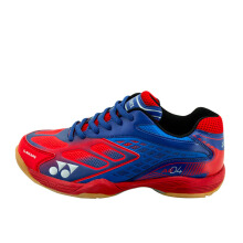 YONEX All England 04 - Bright Red/Navy