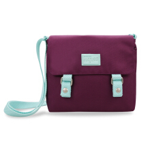 Exsport Infine Aw Yeah! Mini Shoulder Bag - Purple Purple