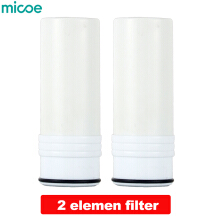 MICOE Filter Air Filter Cartridge untuk H-D2002W  2 Filter