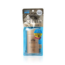 Shiseido Anessa Perfect UV Sunscreen Skincare Milk SPF50+ PA++++ 60ml