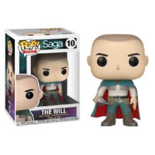 FUNKO POP! Saga S1 - The Will w/ chase FU74173