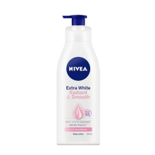 NIVEA Radiant & Smooth Lotion 400 ml