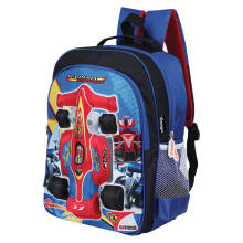 CATENZO JUNIOR - TAS BACKPACK ANAK LAKI-LAKI - CMD 286- CMD 286 - BIRU - ALL SIZE