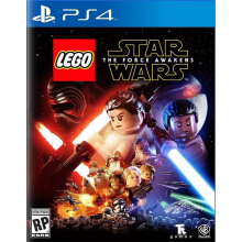 SONY PS4 Game LEGO Star Wars: The Force Awakens - Reg 3