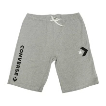 CONVERSE  Star Chevron Graphic Short - Vgh