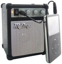 TokoKadoUnik POWERFULL RETRO SPEAKER - TREABLE, BASS DAN VOLUME