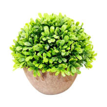 JYSK Tanaman Artifisial - Artificial Flower With Pot PZA-1020 Green - Multicolor - One