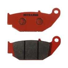 MITRA 2000 Brake Pad CRM-F155 For NEW MEGA PRO