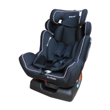 BABYDOES Car Seat All Phase 891 - Black