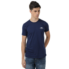 3SECOND Men Tshirt 1811 [118111812] - Blue