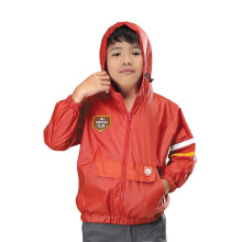 BOY JACKET SWEATER HOODIES ANAK LAKI-LAKI - IYN 586