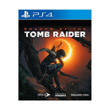 SONY PS4 Game Shadow of the Tomb Raider - Reg 3
