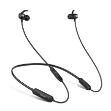 Vinmori H18G Wireless Bluetooth Headphone IPX6 Waterproof bluetooth headphones with mic Neckband earbud sport earphone