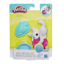 PLAYDOH Rolling Kitty PDOE2237