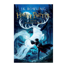 Harry Potter And The Prisoner Of Azkaban: 3  (20 Years Hp Magic) Import Book - J.K. Rowling 9781408855676