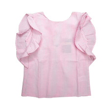 Baju Anak Perempuan CURLY Blouse with Ruffled Detail - CGBK0200180