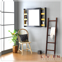 Cermin - Transformer Mirror - LIVIEN FURNITURE