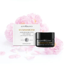 Alteya Organics Bio Damascena Ageless Rose Otto Eye Cream (15 ml) Others Others