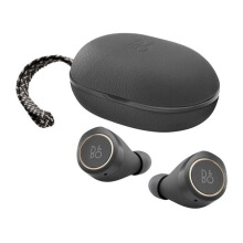 B&O PLAY by Bang & Olufsen Beoplay E8 Premium Truly Wireless Bluetooth Earphones - Charcoal Sand