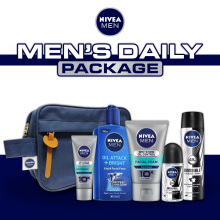 NIVEA MEN Daily Package