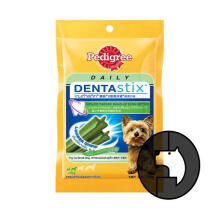 PEDIGREE 75 gr denta stix