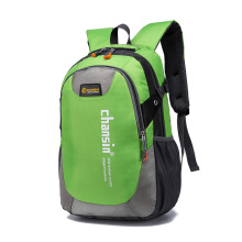 Jantens 2018 Hot men's backpack Oxford waterproof leisure nylon backpack Green
