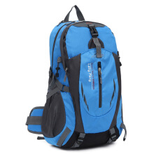 BestieLady 35 Liter Ransel For Hiking And Berkemah Luar Ruangan