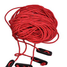 Reflective Tent Rope 4*4m NH15A001-G Red