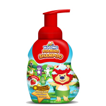 KODOMO Shampoo Botol Foaming Strawberry - 250ml