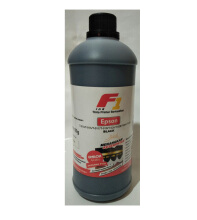 Tinta Printer F1 Ink for Epson T Series L Series CMYK 1 KG