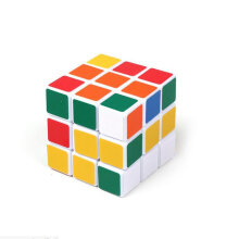 [COZIME] Universal Flash Cube Restore Magic Tricks Durable Plastic Magic Props Tricks Multicolor